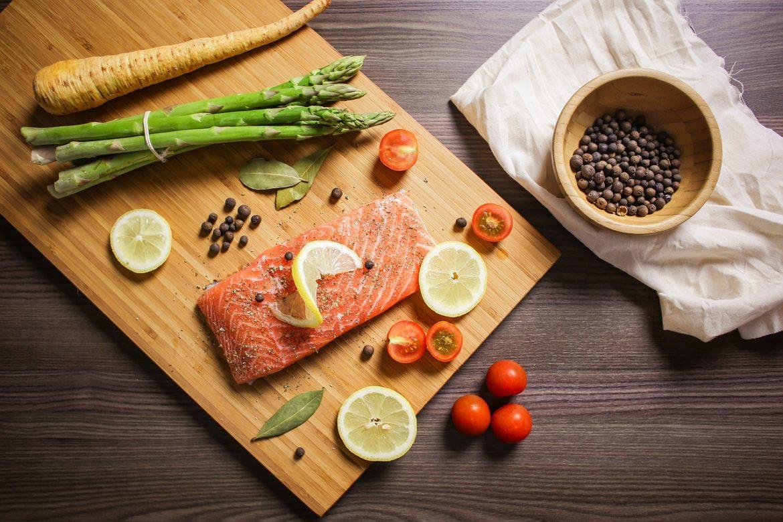 Korzyści ze spożywania ryb