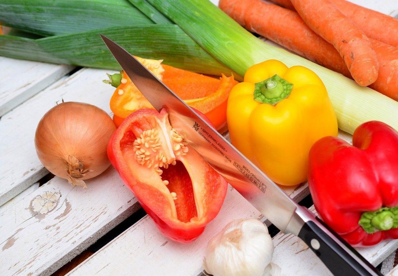 Zdrowie i odżywianie